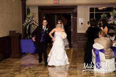 #Michigan wedding #Chicago wedding #Mike Staff Productions #wedding reception #wedding photography #wedding dj #wedding videography #wedding photos #wedding pictures #grand entrance