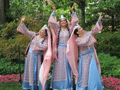 Nowruz! A Persian New Year Celebration at the Freer and Sackler Galleries