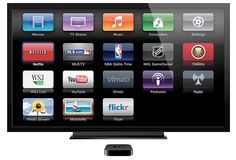 Apple TV Gets Security Updates.