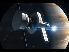 A potential spacecraft called Icarus Pathfinder would be powered by electromagnetic VASIMR (Variable Specific Impulse Magnetoplasma Rocket) engines taking it out to 1000 times the distance from Earth to the sun. Space Tourism, Space Travel, Interstellar, Project Icarus, Hubble Space Telescope, Light Year, Astrophysics, Space Shuttle, Tecnologia