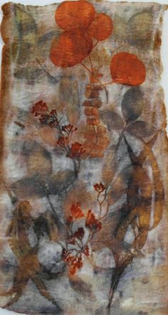 Kathy Hays Designs: The Leaves of Fall