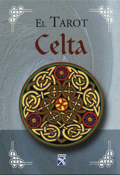 Tarot Celta, Manual, Decorative Plates, Logos, Textbook, Logo