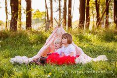 Teepee photography, Wynn Photodesign
