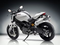 Top Automotive: Cool Motorcycles From Ducati Ducati 696, Moto Ducati, Ducati Motorcycles, Cars And Motorcycles, Ducati Diavel, Ducati Scrambler, Ducati Monster, Monster Bike, Monster 696