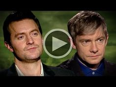 Cast of 'The Hobbit' - Buzzine Film Interview (Excerpt)