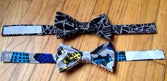 Dr. Who Bow Tie by PrincessAudreyCloset on Etsy