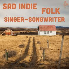 Sad Indie | Folk | Singer-Songwriter | Slow, Calm, Melancholic, Soothing, Quiet, Relaxing | Ft. Damien Jurado, Laura Veirs, Andy Shauf, Sufjan Stevens, Villagers, Other Lives, Cass McCombs, Bowerbirds - indiefolkradio