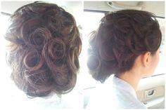 My hair do ^_^