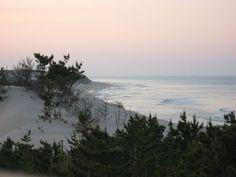 Cape Henlopen