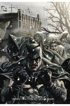 Review de Batman Noël