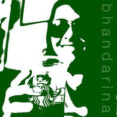 Taken at Starbucks Av. de Mayo, Buenos Aires