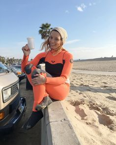 This Woman Ditched t