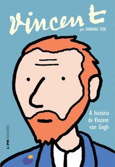 Vincent, por Barbara Stok.