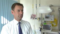 Ebola: NHS 'Has To Be Prepared' For Cases