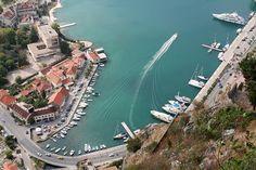 Antara sebab kami meminati Montenegro adalah pemandangan tepi laut http://bit.ly/2hMRo1q