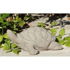 Desert Turtle Garden Statue - Medium - 8709X-O, Durable #Statues