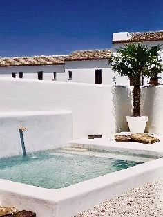 Swimming Pool Ideas : Bungalow Rental: 3 Bedrooms, Sleeps 8 in Denia Holiday Rental in Denia from Small Backyard Pools, Small Pools, Outdoor Spaces, Outdoor Living, Tadelakt, Dream Pools, Plunge Pool, Spanish House, Garden Pool