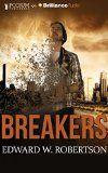 Breakers - http://tonysbooks.com/2015/01/17/breakers-2/