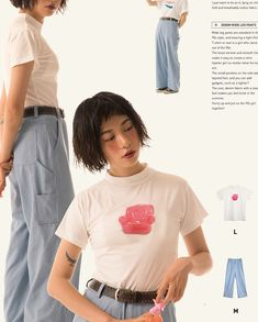 Image about girl in archive :o by ☆ :o) on We Heart It 2000s Fashion, Japan Fashion, Look Fashion, Fashion Outfits, Estilo Punk Rock, Sup Girl, Twin Set, Look Street Style, Hipster Girls