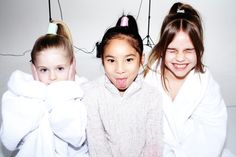We're getting ready for Global #kidsfashionweek #gkfw