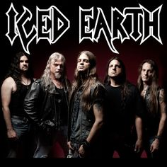 iced earth | ICED EARTH | First Avenue