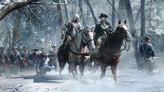 Assassin's Creed III este gratuit pe Uplay pana la sfarsitul anului