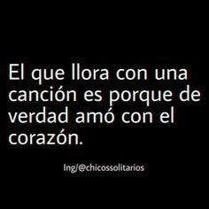 Sad Love Quotes, Daily Quotes, Words Quotes, Funny Spanish Memes, Spanish Quotes, Love Phrases, Love Words, Ig Captions, Quotes En Espanol