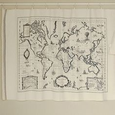 World Map Print Fabric.8 Best Map Fabric Images Home Decor Living Room World Maps