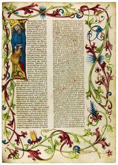 Srednjeveški rokopisi iz Žičke kartuzije - Narodna galerija
