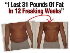 The Weight Loss Buly | Lose Fat Fast | Lose Weight Fast