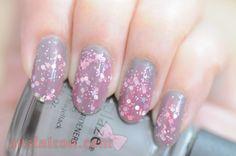 cute japanese glitter polish o_o  anzfalcon.com