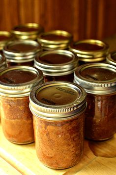 I made Banana Bread in a jar in the thermal cooker.  Boiled the jars with their lids on in a pot of water for four minutes... Turned off the power...  Transfered them into the thermal unit... and left them there for an hour and a half... and they were perfect.  I could have kept them hot and ready to serve for up to eight hours