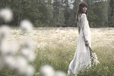 NEVA NEVA [Finnish for fens] is inspired by the endless light of the Midnight sun when the sun does not set at all.