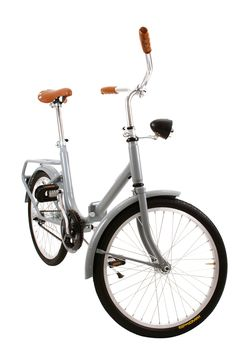 The new Pina! Velo Vintage, Go Ride, Brompton, Bike Life, Cool Bikes, Minions, Cycling, Bicycle, Cool Stuff