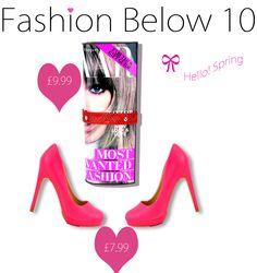 Shop with us www.fashionbelow10.com