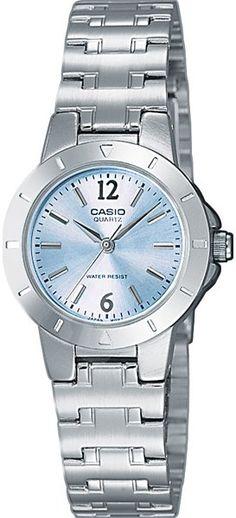 Dámské hodinky Casio LTP 1177A-2A