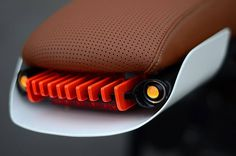 CROIG — Our favorite detail on @auto_fabrica's BMW R80...