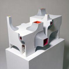 Mexico Housing   Darin Johnstone Architects   Archinect
