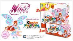 ¡Nueva promo del Kinder Sorpresa Winx Club en Italia! http://www.winxlovely.com/2012/09/nueva-promo-del-kinder-sorpresa-winx.html