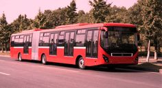 Rs15B Green Line metro bus project for Karachi announce