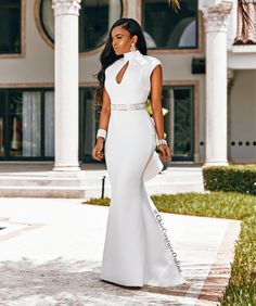Grad Dresses, Nice Dresses, Evening Dresses, Formal Dresses, African Fashion Dresses, African Dress, Long Dress Design, Chic Couture Online, African Traditional Dresses