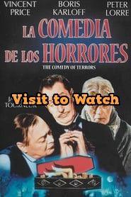Hd La Comedia De Los Horrores 1963 Pelicula Completa En Espanol Latino Movies Box Movie History Free Movies Online