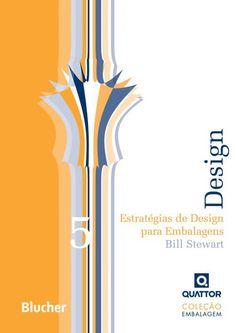 Capa do livro Estratégias de Design Para Embalagens