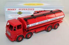 Dinky Toys replicas from Atlas/DeAgostini