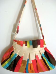 love this handmade bag by aggieray on etys $44.56