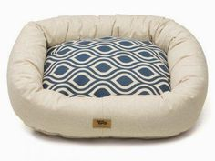 Bumper Stuffed Dog Bed       >>>> Check this out   http://amzn.to/2crXrW3