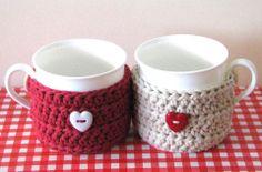 Las más recientes creaciones de Lady Crochet