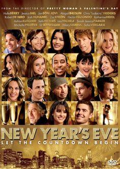 5x romantische kerstfilms die je zonder man wilt kijken, New Year's Eve!!!