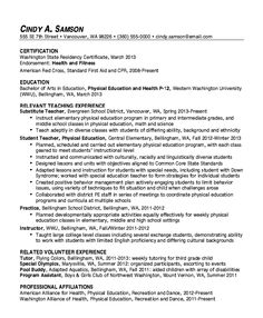 What Does Objective Mean On A Resume Image Result For Cv Format  Health And Fitness  Pinterest  Cv Format
