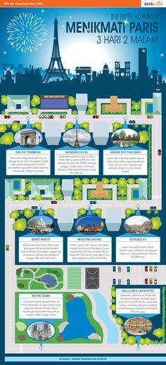 Ini Rute Komplit Menikmati Paris 3 Hari 2 Malam - http://tour.shop.pencarian-aman.com/ini-rute-komplit-menikmati-paris-3-hari-2-malam/?affid=AFF2051&cid=1654498